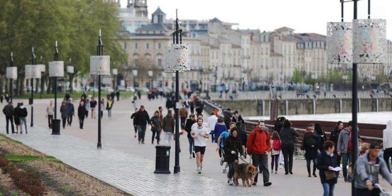 Bordeaux, ville phare de l'investissement immobilier