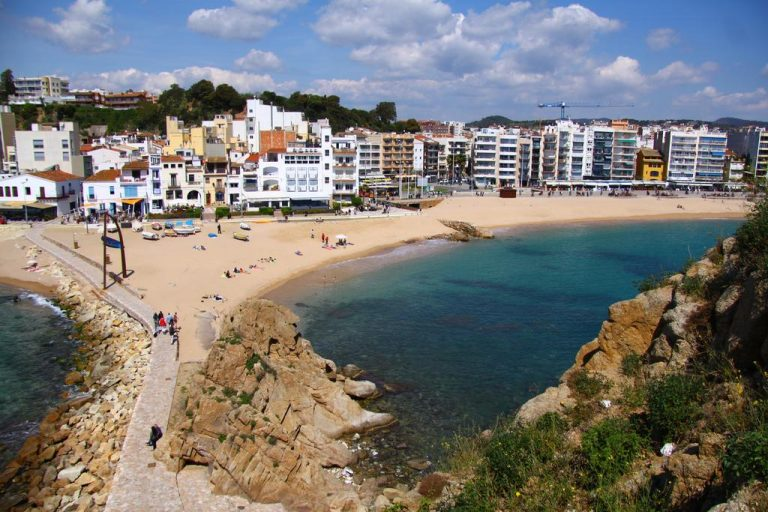 Gérone, un excellent lieu où camper en Espagne