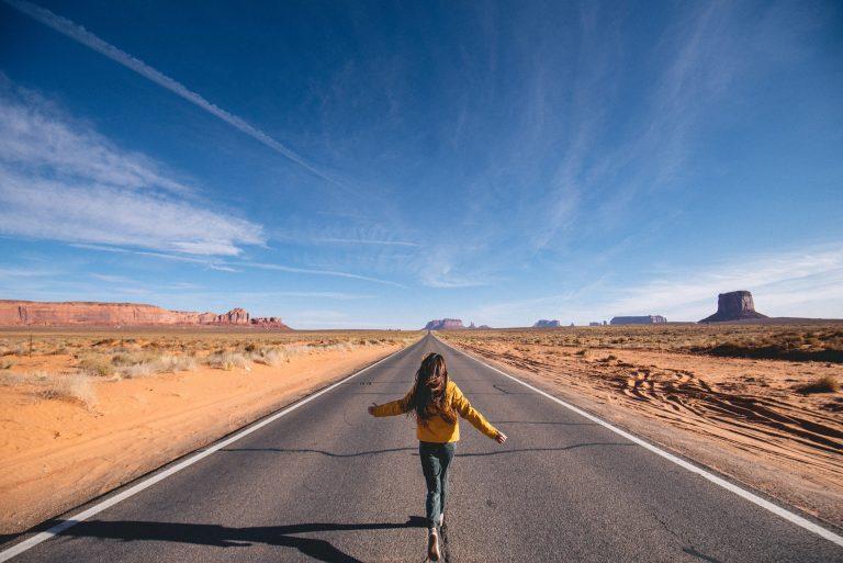 Road trip aux USA : quoi prévoir ?