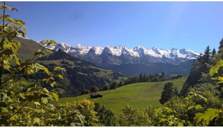 5 bonnes raisons de vous rendre en Haute Savoie