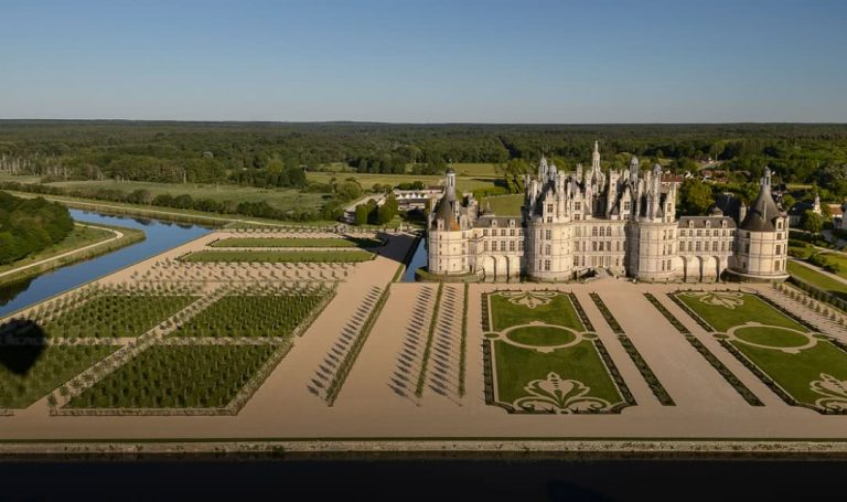 4 activités à faire dans la Vallée de la Loire