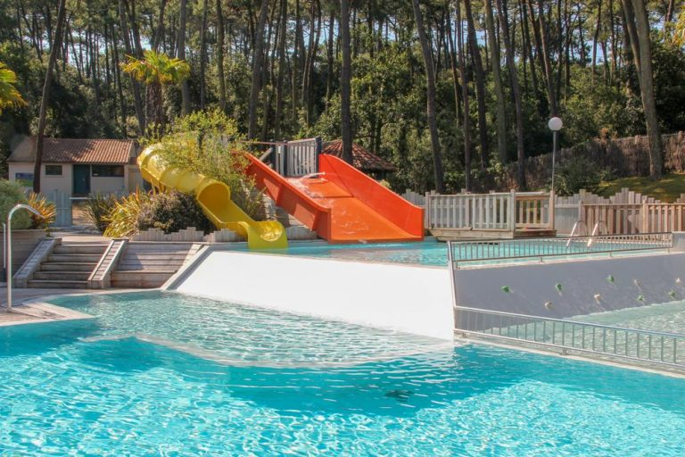 Camping Vacaf en Charente-Maritime : le top 3